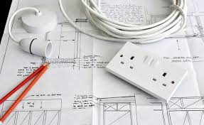 Re-Wiring Home Electrics