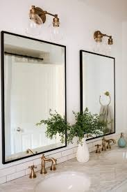 Make Your Small Bathroom Look Bigger With These 6 Tips.